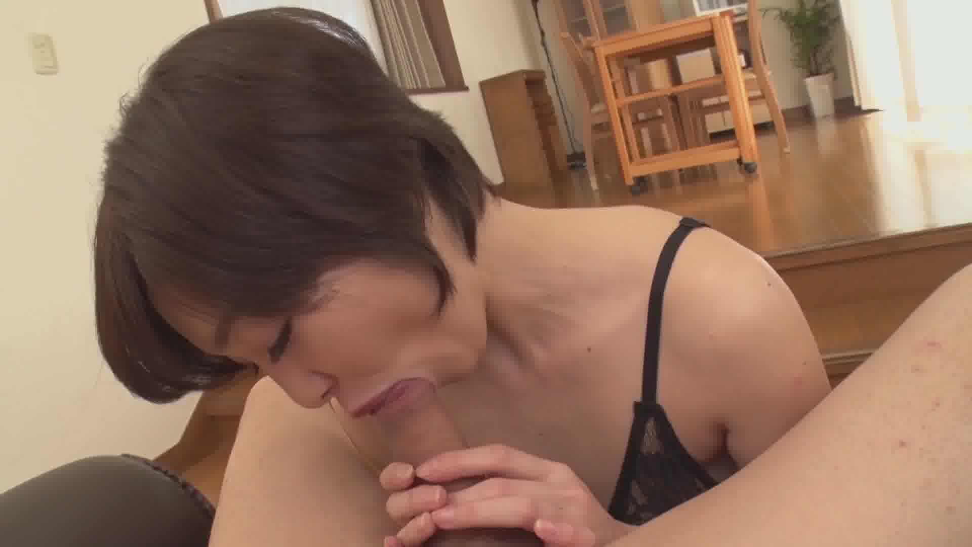 BOGA x BOGA ~江波りゅうが僕のプレイを褒め称えてくれる~ - 江波りゅう【痴女・巨乳・隠語】