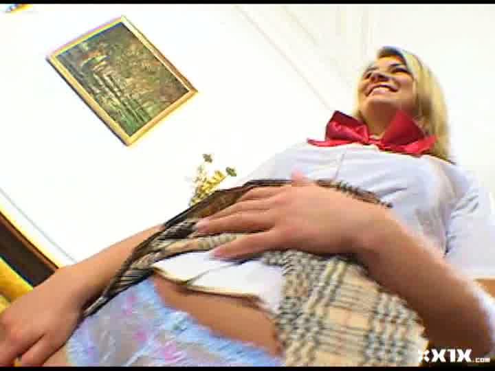 ハンガリー美女と異文化交流 - キンバリー -キンバリー