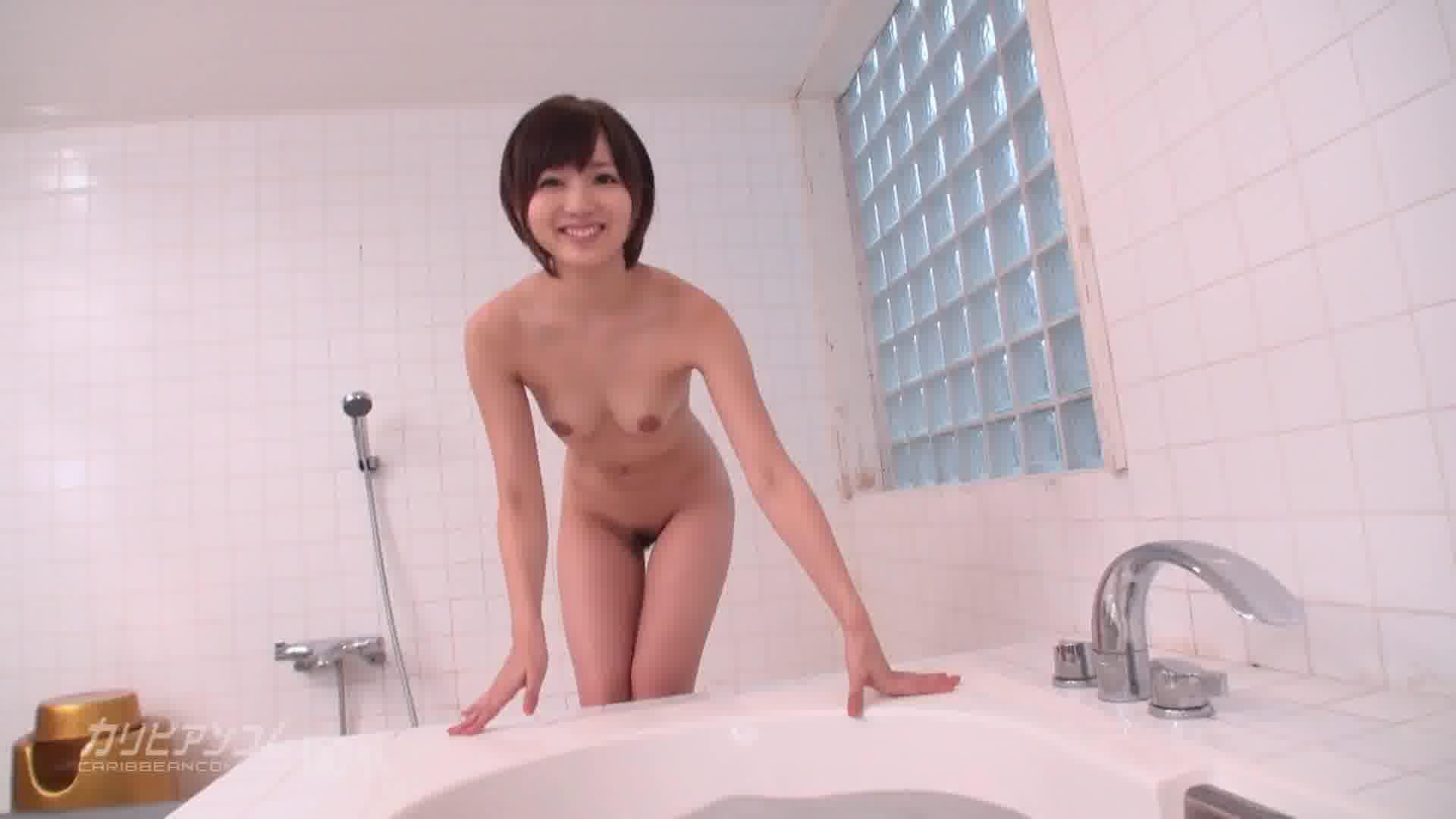 極上泡姫物語 Vol.18 - 麻倉憂【微乳・クンニ・中出し】