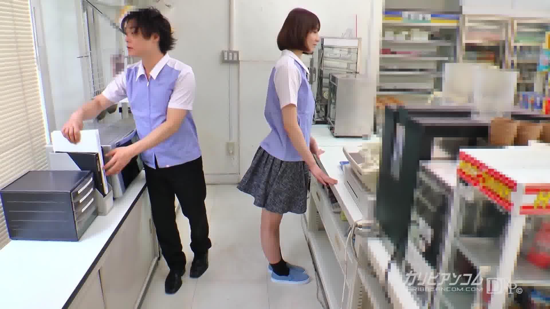 ほんとにあったHな話 31 - 宮崎愛莉【美乳・制服・コスプレ】