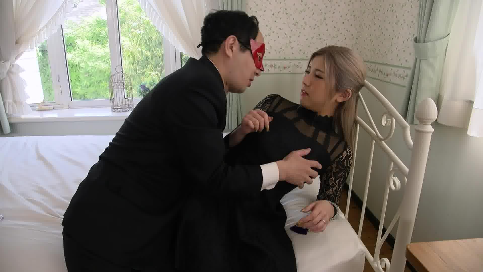 大事な人を失った淋しさが未亡人と義兄をタブーに誘う - 柊麗奈【レズ・パイパン・69】