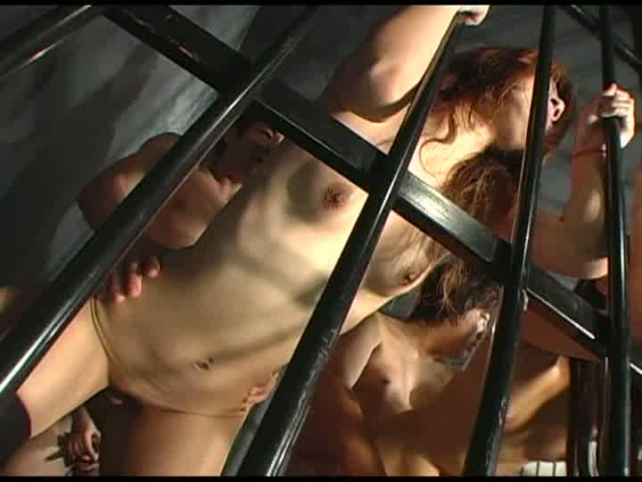 牢獄まや レイラ 真咲ちな 雛子ひな