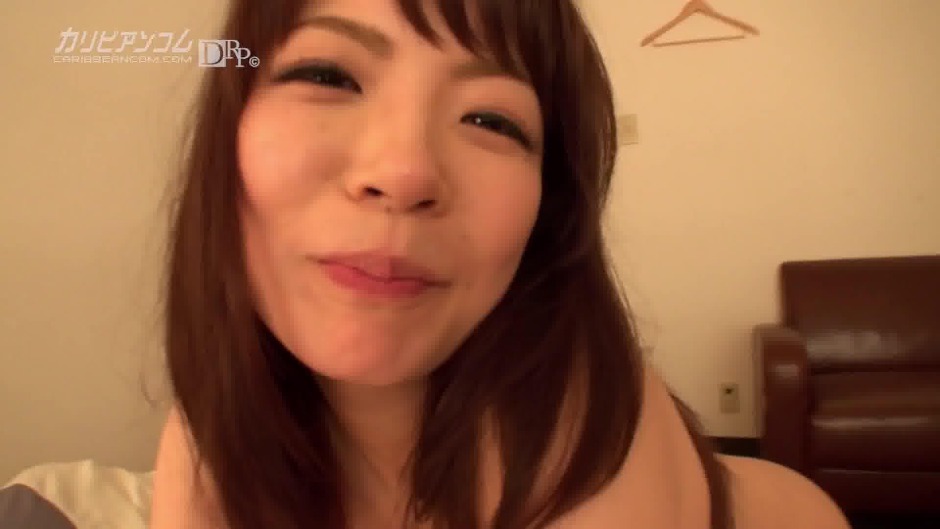 水城奈緒がぼくのお嫁さん - 水城奈緒【痴女・巨乳・パイパン】