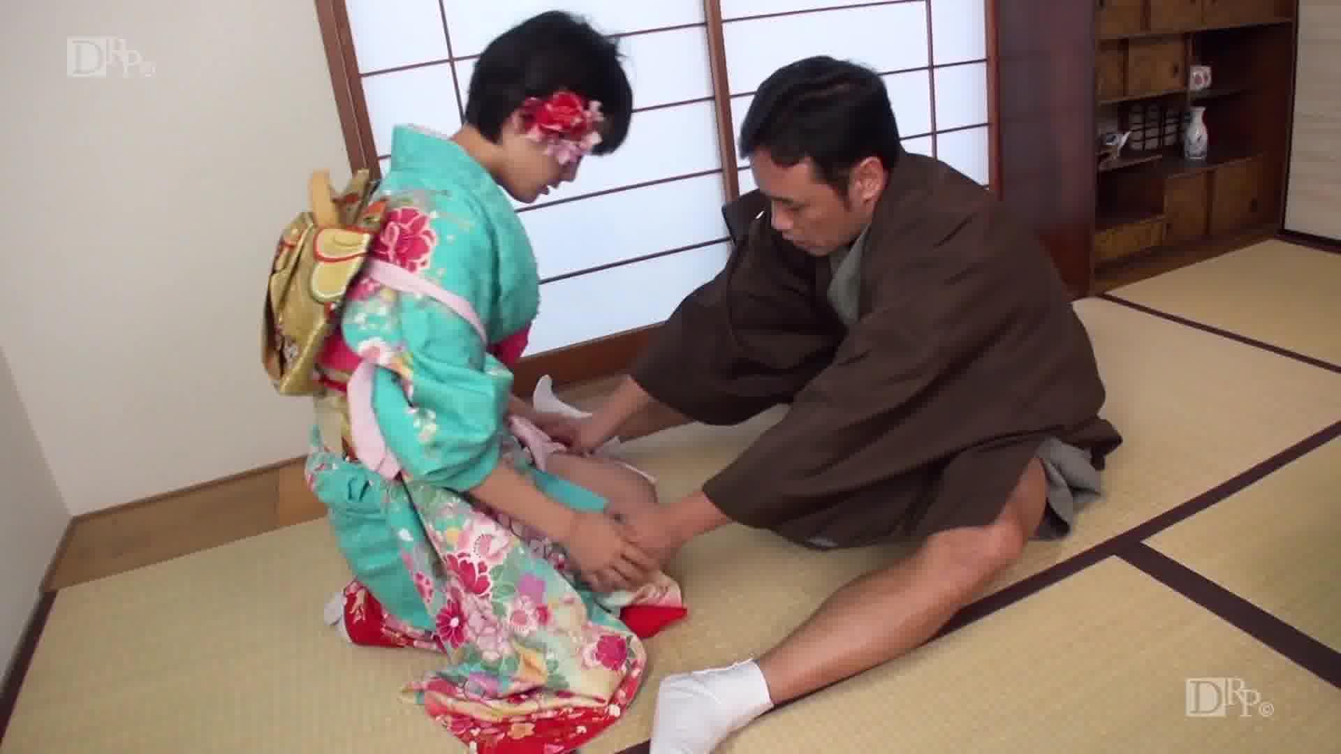 早抜き 羽田真里BEST - 羽田真里【ベスト・スレンダー・中出し】