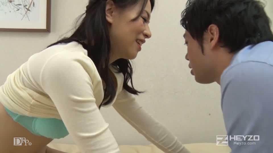 セックスシェアハウス~入居の条件は性交!?~ - 井上綾子【オナニー 誘惑】