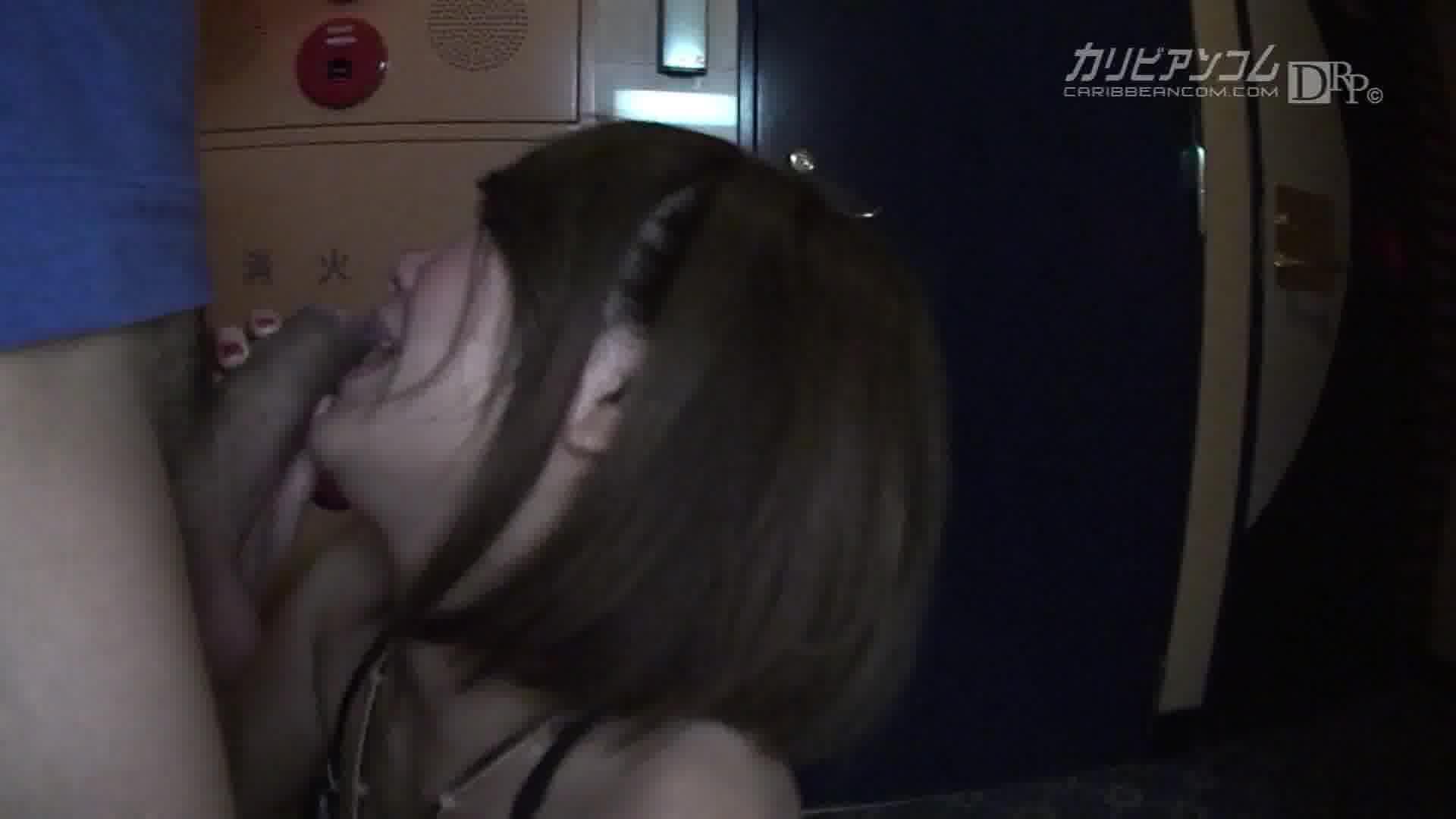 美★ジーンズ Vol.24 - 星野あいり【痴女・潮吹き・中出し】