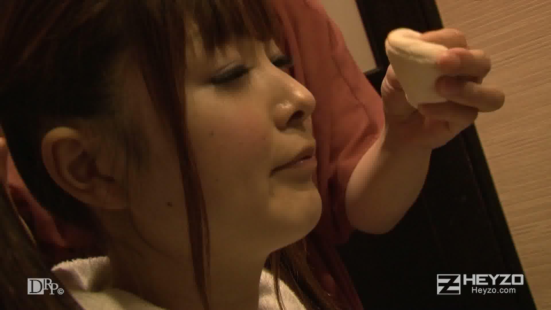 着エロアイドルの枕営業~業界のしきたりはピンク色~ - 浜崎翔子【撮影】
