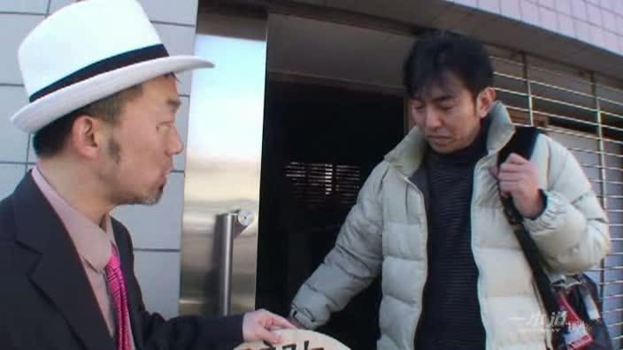 突撃!隣のマンご飯! パート13【舞原ののか】