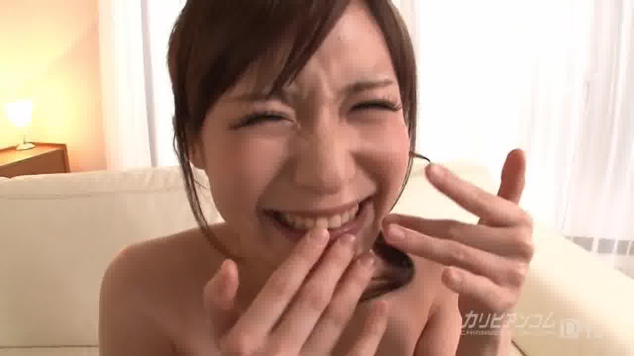 生唾ごっくんフェラ - つくし【痴女・フェラ・ごっくん】