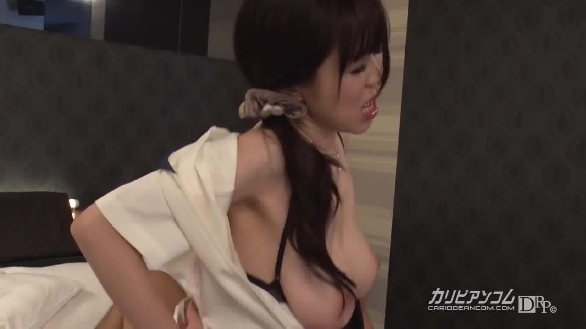 好色妻降臨 49 パート1 - 里中結衣【オナニー・巨乳・潮吹き】