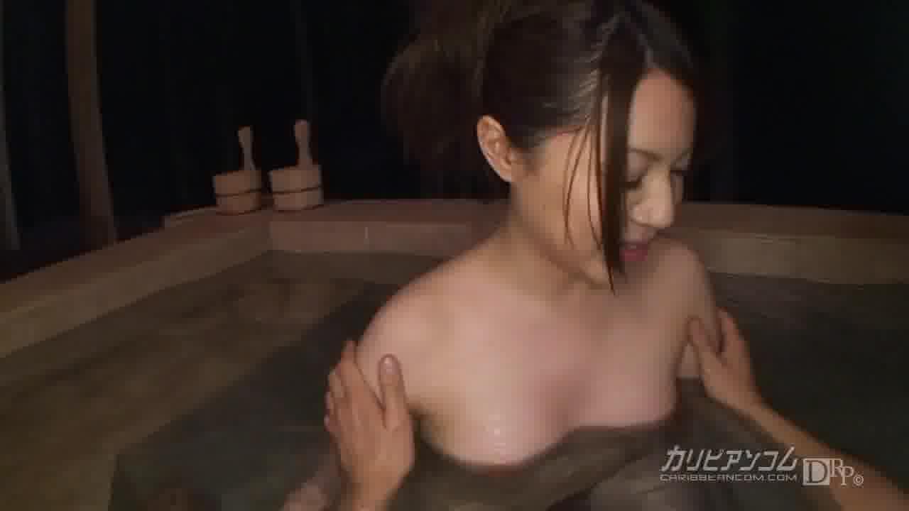 僕の彼女が黒瀬ノアだったら ~温泉デートバージョン~ - 黒瀬ノア【企画物・潮吹き・中出し】