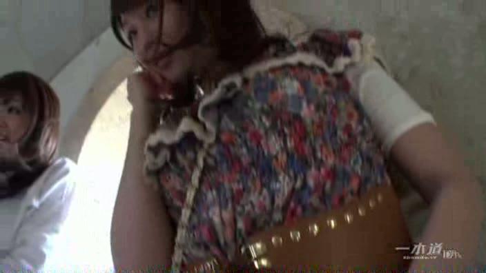 ときめき15 〜Wデート・前編〜【遠藤リム 上野美咲】