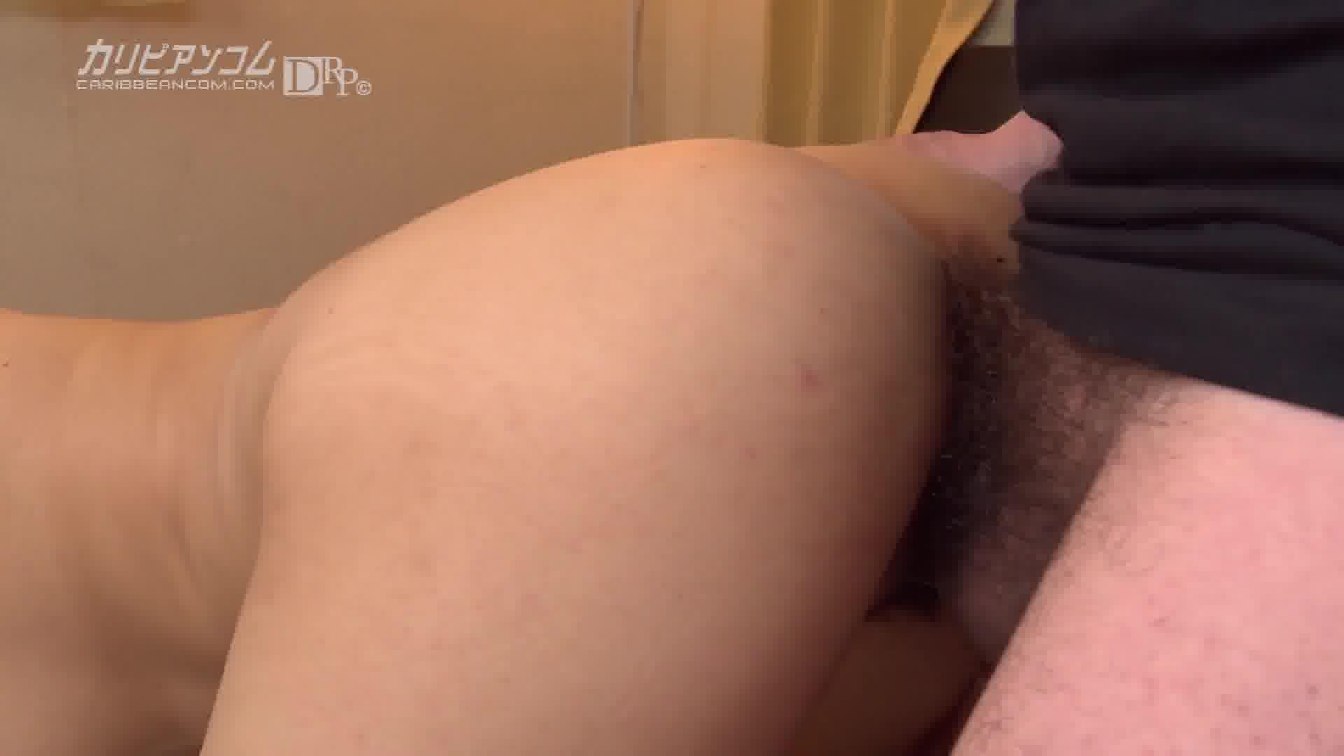 妻が汚されているところを見たい - みほの【美乳・クンニ・中出し】