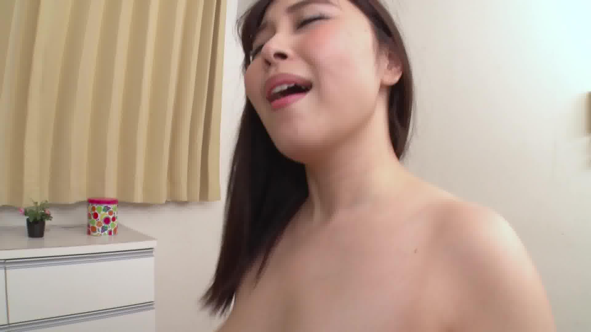 私のセックスを見てください!い~っぱい顔面射精してください!2 - 小川桃果【痴女・乱交・ボンテージ】