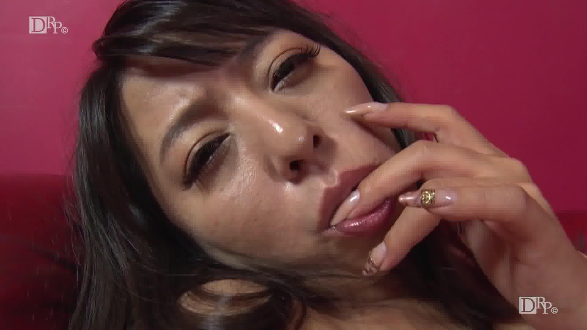 視界侵入!たちまち挿入! ~物忘れの激しい熟女に忘れられない挿入を~ - 村上涼子【オナニー・クンニ・中出し】