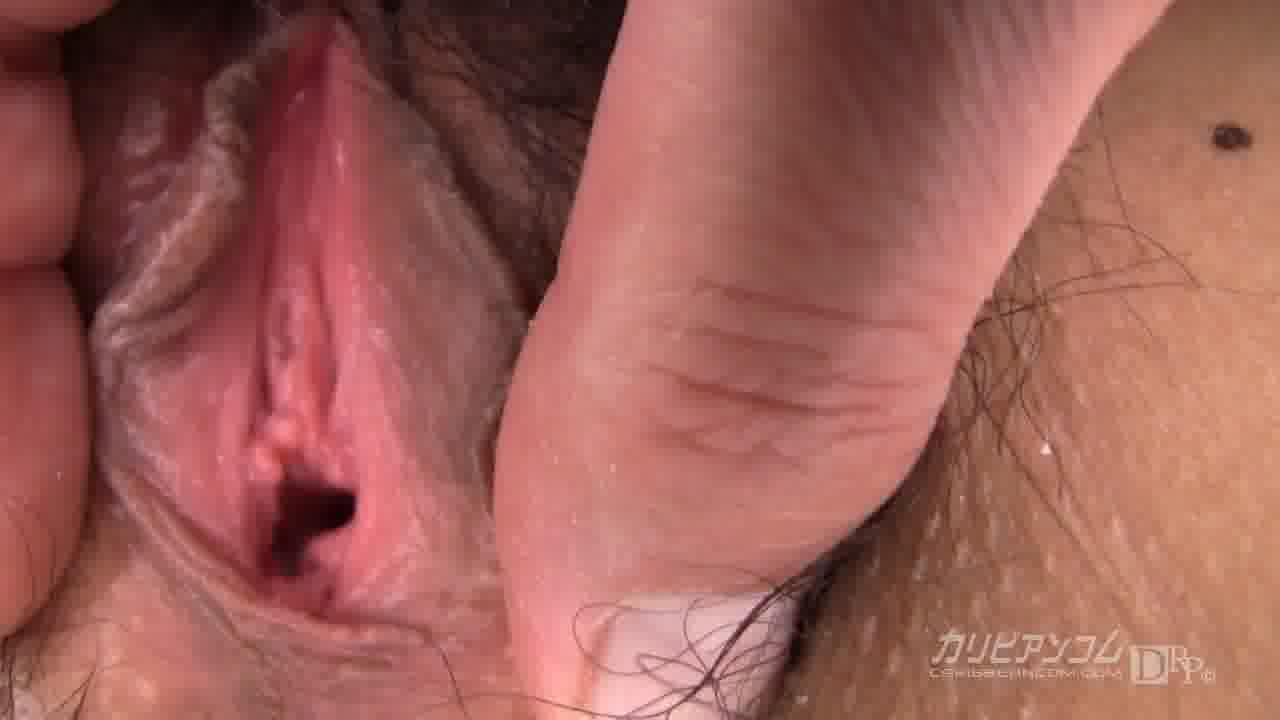 女体観察10 - 桜井なの【オナニー・バイブ・潮吹き】