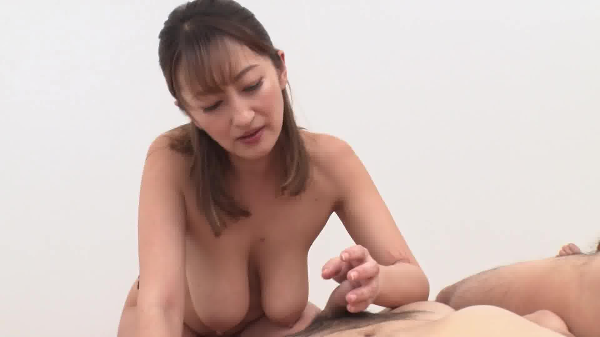 私のセックスを見てください!い~っぱい顔面射精してください!3 - 玲奈【乱交・顔射・中出し】
