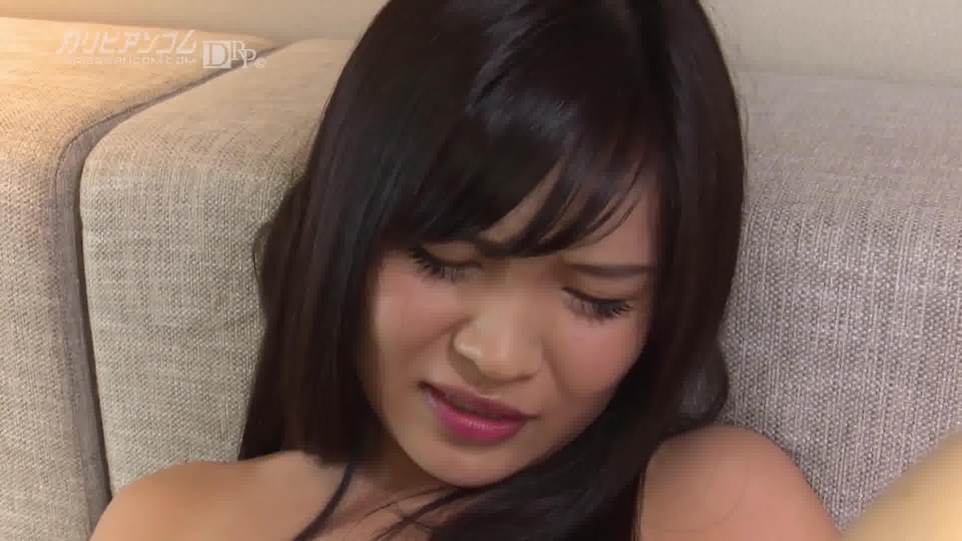 恋オチ ~元陸上部の新人女優は惚れやすい普通の女の子~ - 羽多野しずく【パイパン・美脚・中出し】