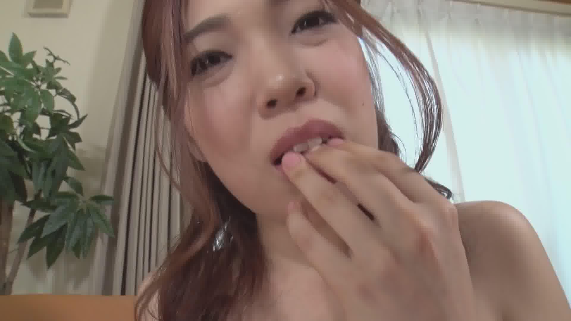 THE 未公開 ~敏感マゾ乳のすごいパイズリ4~ - 朝比奈菜々子【パイズリ・ぶっかけ・口内発射】