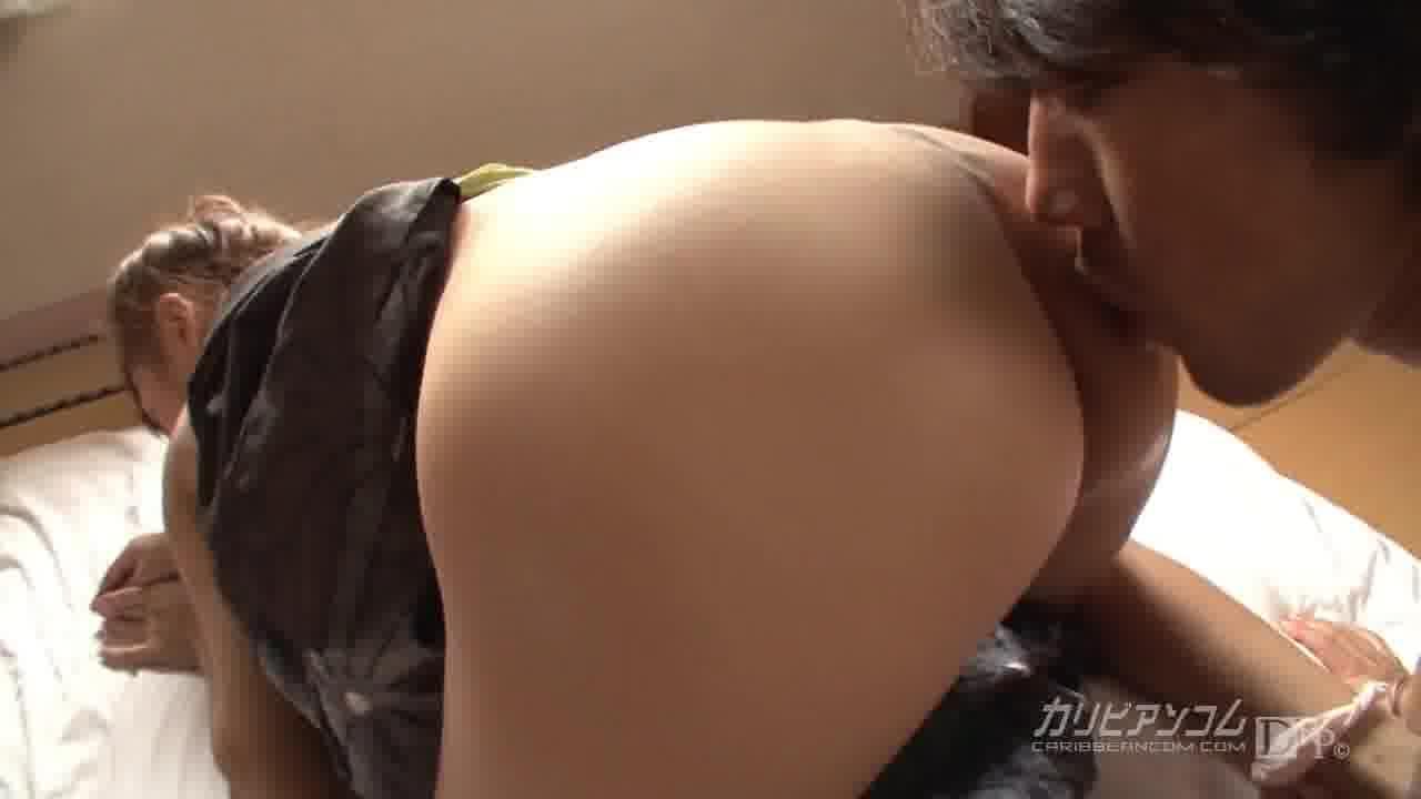 熟女温泉物語 後編 - 草凪純【スレンダー・顔射・潮吹き】