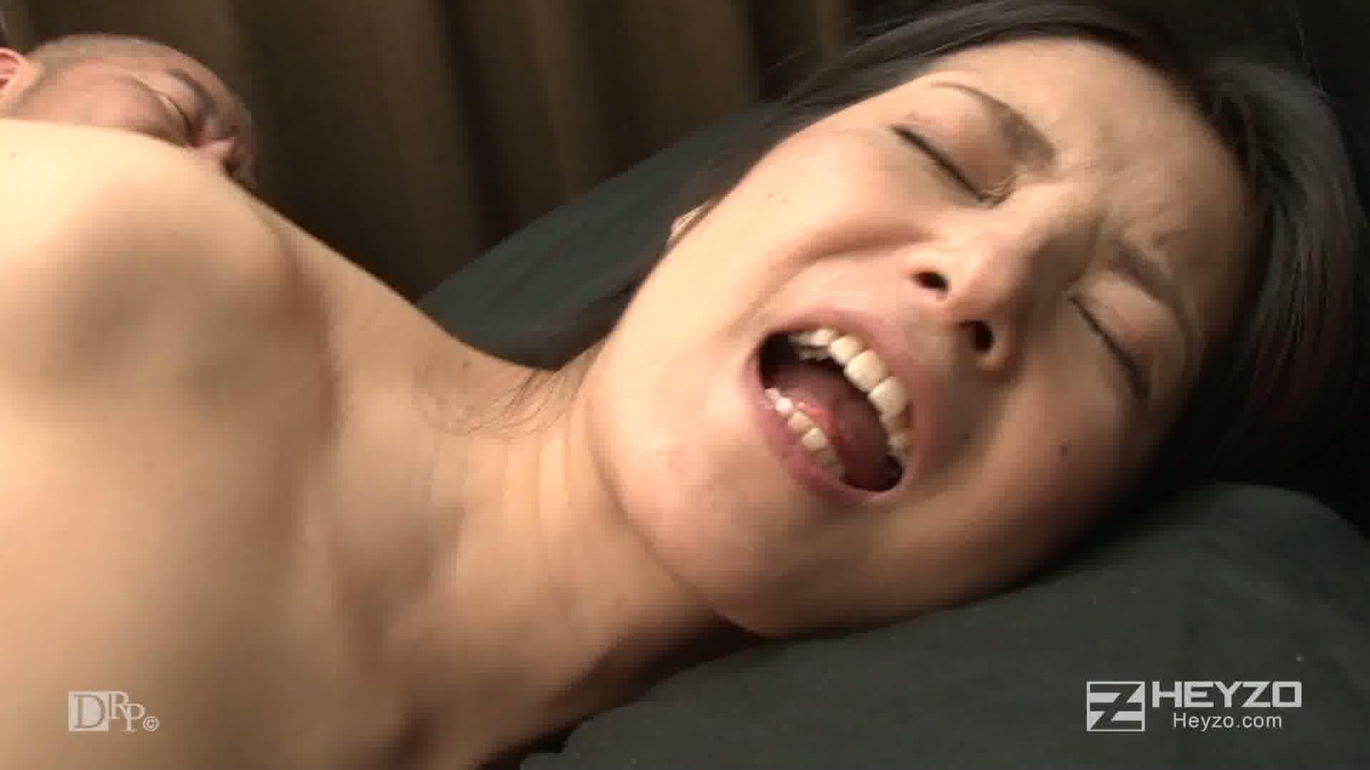 欲求不満の隣の奥さん~開放された性欲フルスロットル~ - 相澤かな【正常位 側位 バック フェラ 中出し】