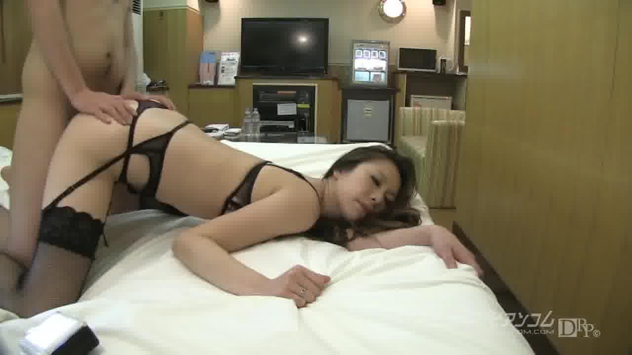 甲斐ミハルのプライベートセックス - 甲斐ミハル【ハメ撮り・巨乳・顔射】