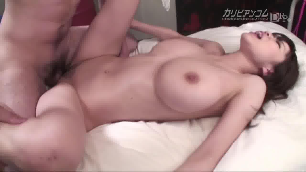 究極の神乳クビレボディ - 菅野みいな【巨乳・パイズリ・ハード系】