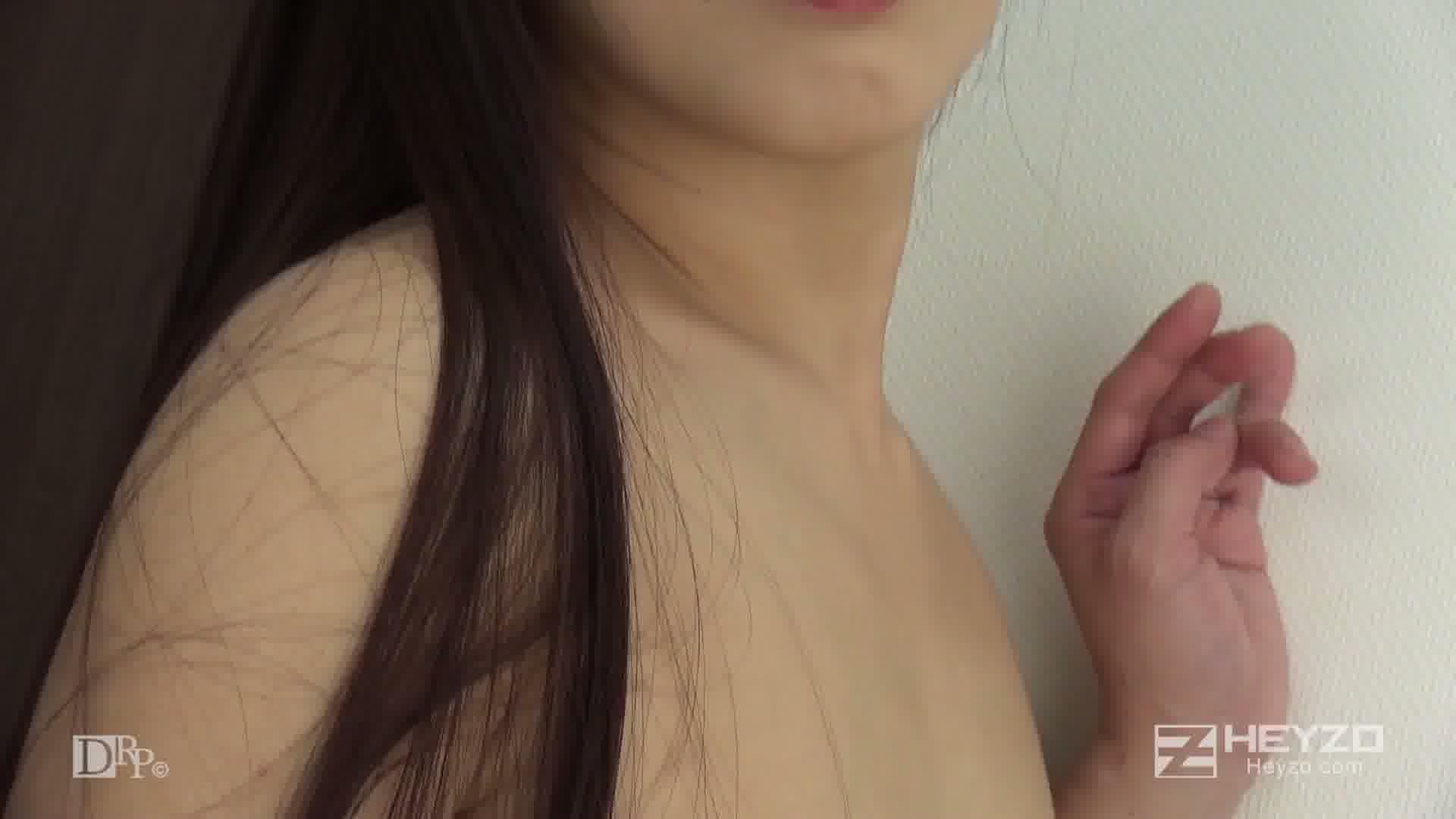 マン汁で汚しちゃった。。。~下着の試着で濡れちゃった人妻~ - 冴木真子【フェラ オナニ 手こき 射精】