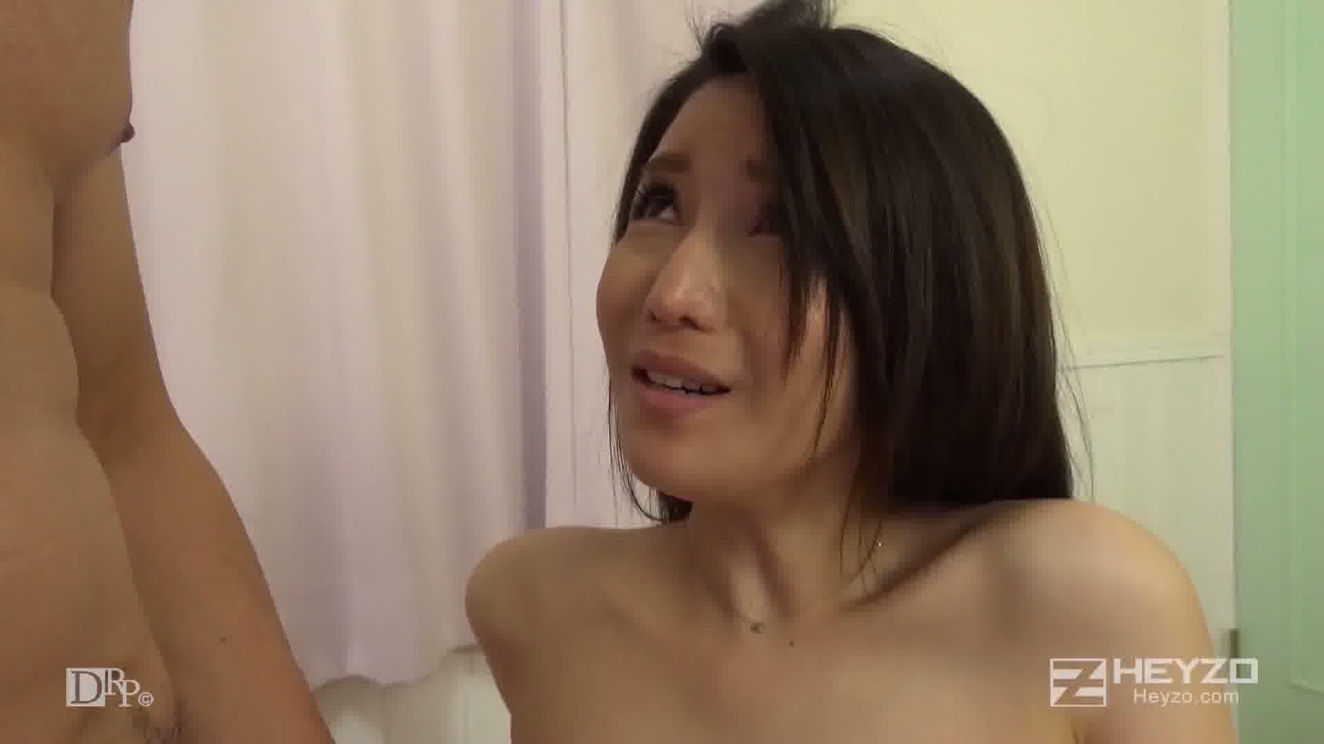性生活保護を希望します!~日照り続きの微熟女~ - 水咲菜々美【自宅 手マン 指マン 挿入】