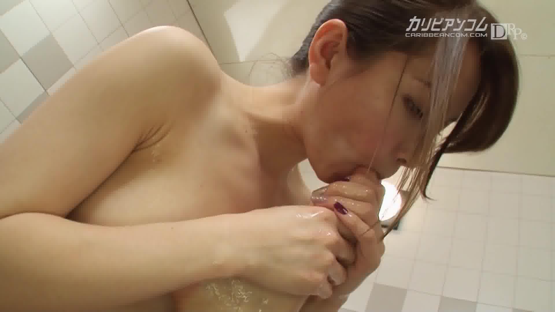 極上泡姫物語 Vol.32 - 葉山瞳【初裏・手コキ・スレンダー】