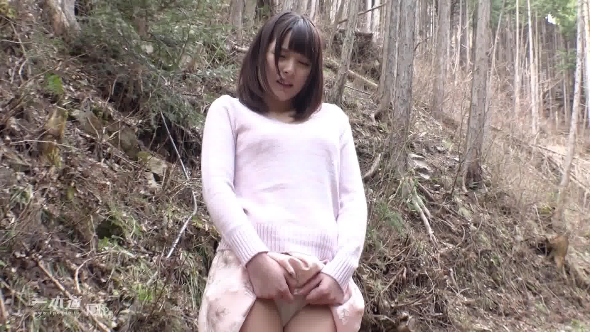 サマーヌード ときめき ~俺だけのみほのと温泉旅行~ - みほの【野外露出・浴衣・中出し】
