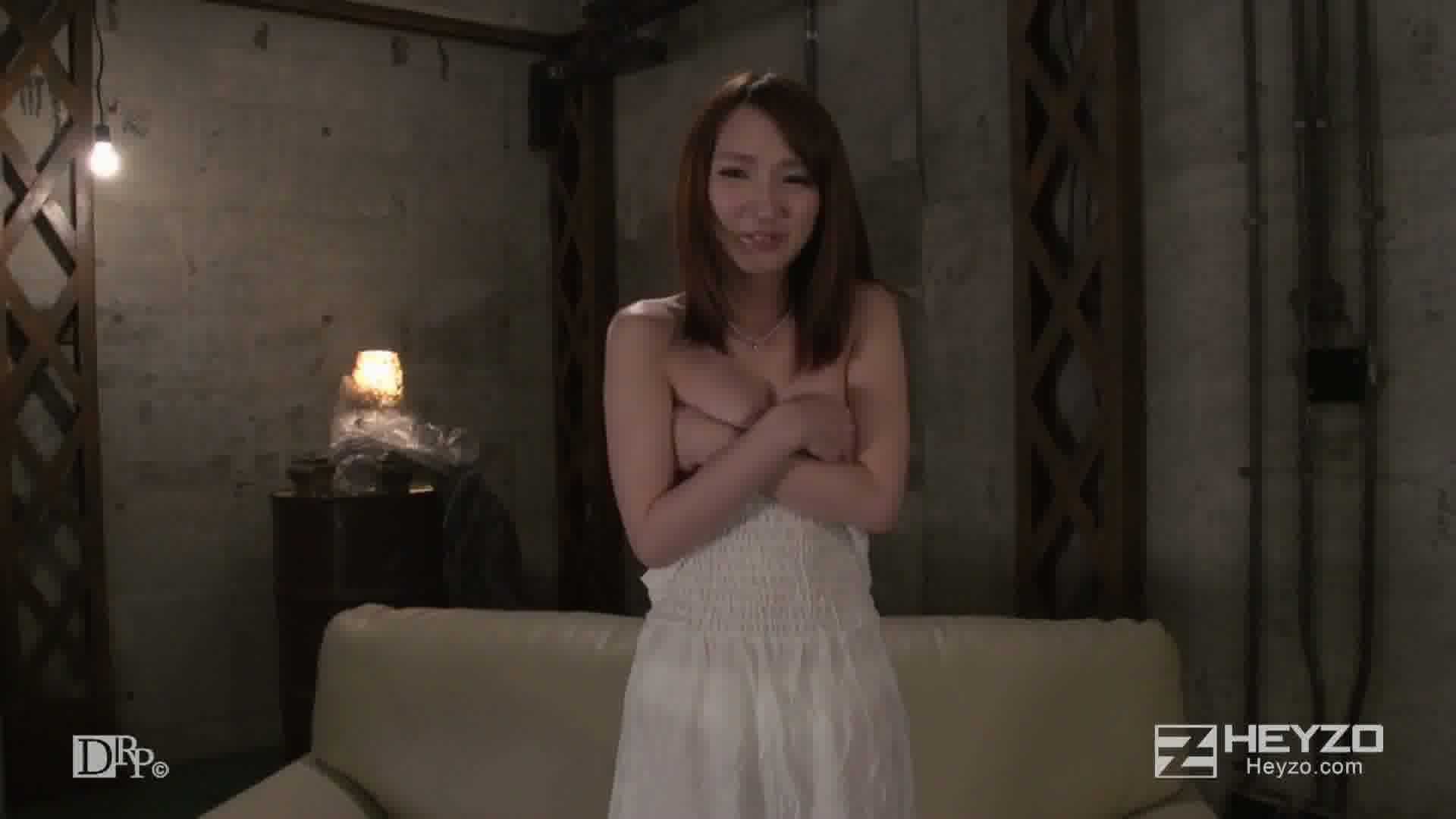 ハダカのりか~美少女AV女優の告白~ - 杏奈りか【指マン 顔面騎乗 フェラ 69】