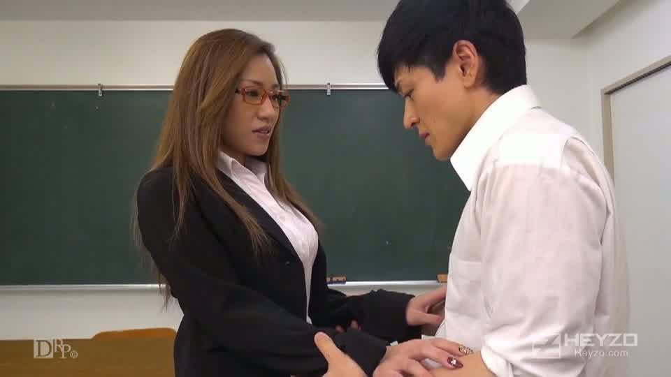 アナル好き教育実習生の課外授業 - 北山かんな【おっぱい 指マン クンニ フェラ】