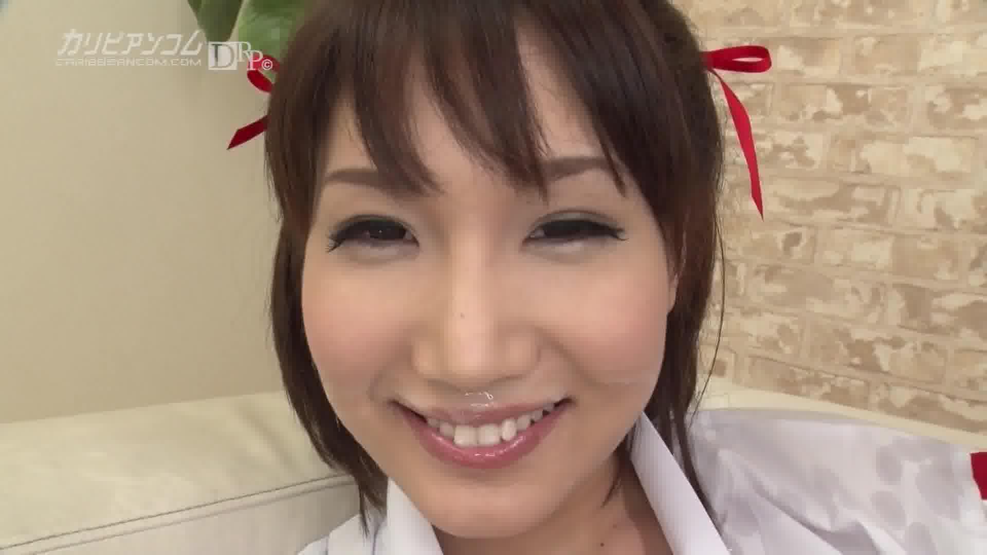 スカイエンジェル 175 パート 1 - 舞咲みくに【コスプレ・看護婦・隠語】