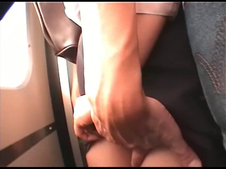 ムレムレ痴漢電車 4美女多数