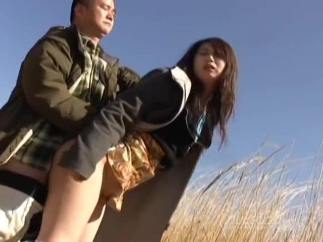 青姦マニア ~素人羞恥アクメ Part2~  素人【巨乳・野外露出・ハメ撮り】