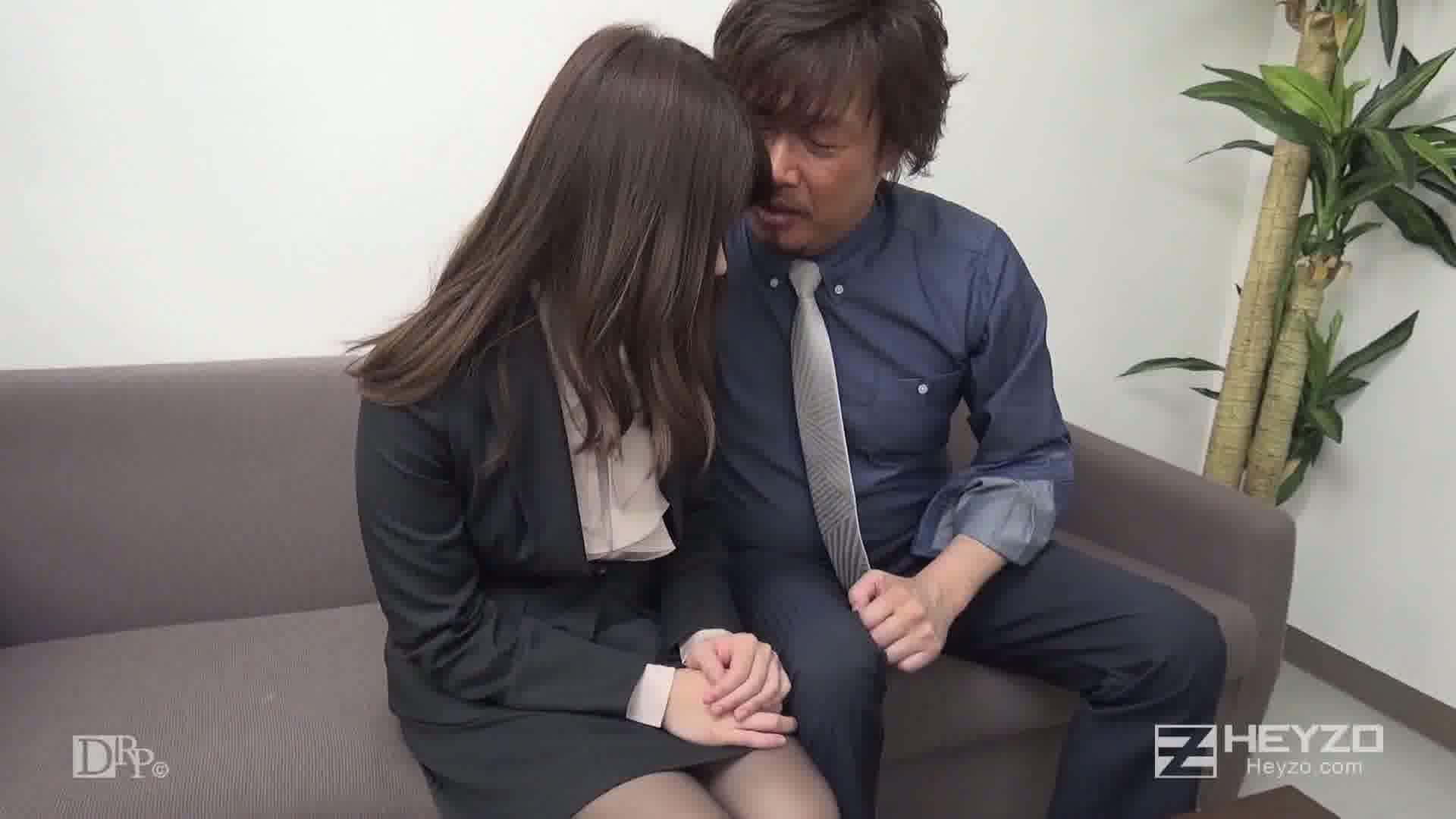 クレーム処理の生贄にされた女 - 菅野みらい【キス クンニ おもらし 指マン フェラ 69 バック 立ちバック】