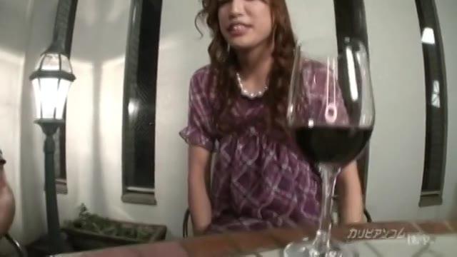 生好き女優のトリプルプレイ - 桜庭彩【ギャル・乱交・中出し】