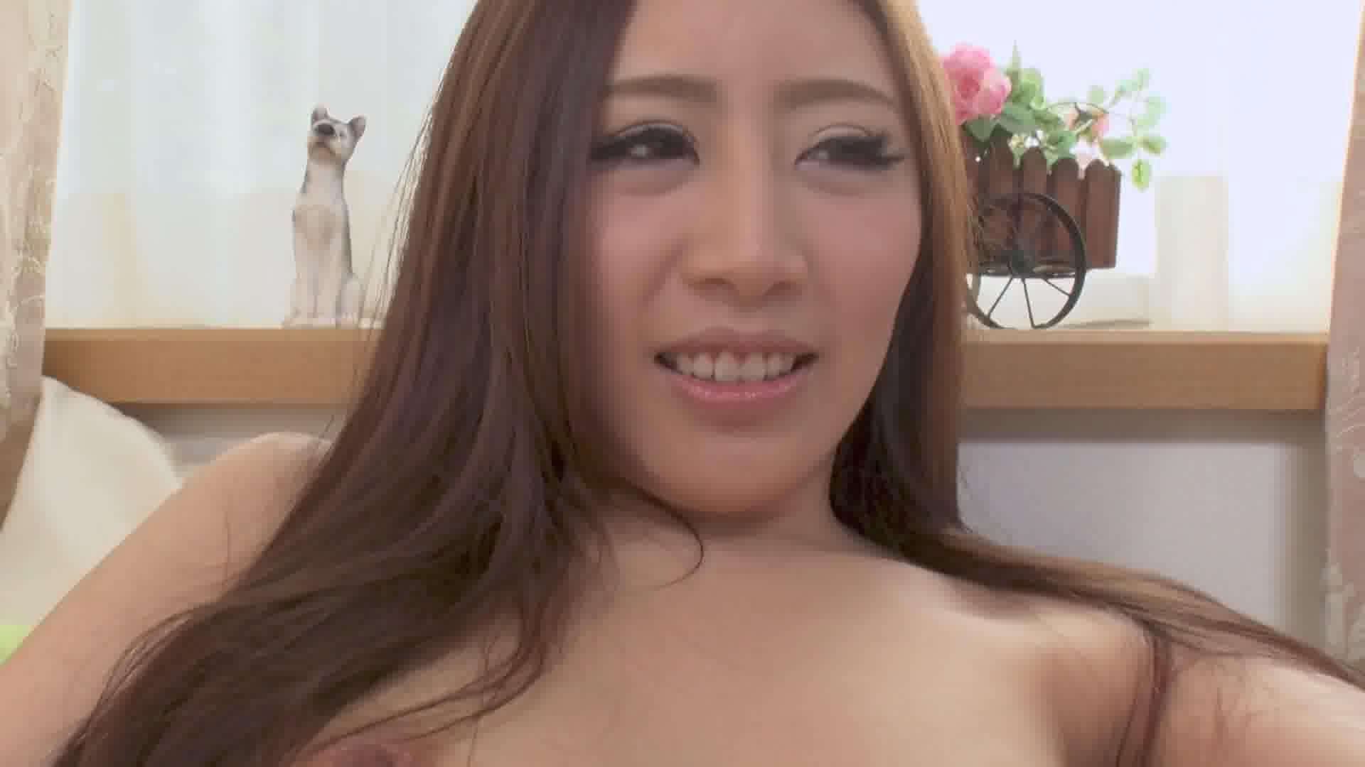 マンコ図鑑 神尾舞 - 神尾舞【ギャル・パイパン・オナニー】
