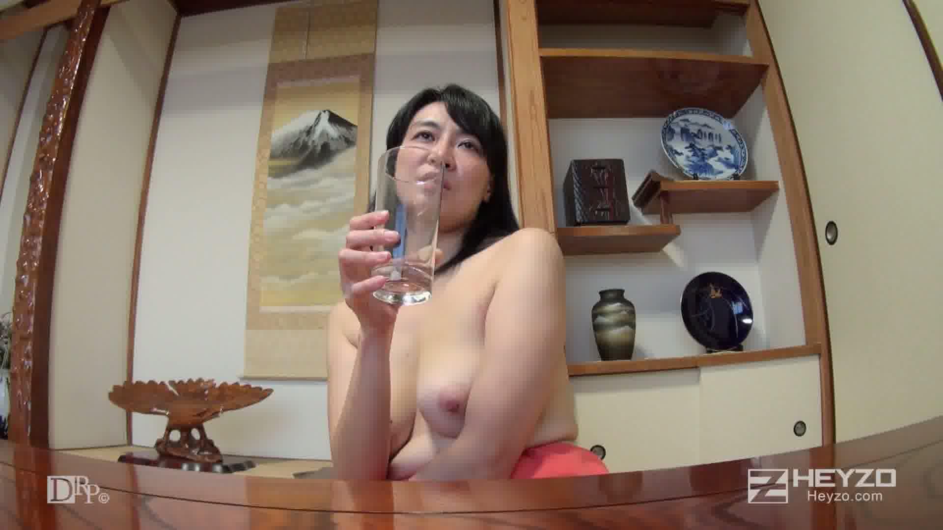 HAMEZO~ハメ撮りコレクション~vol.27 - 高石おりえ【初対面 会話 耳舐め 乳揉み】
