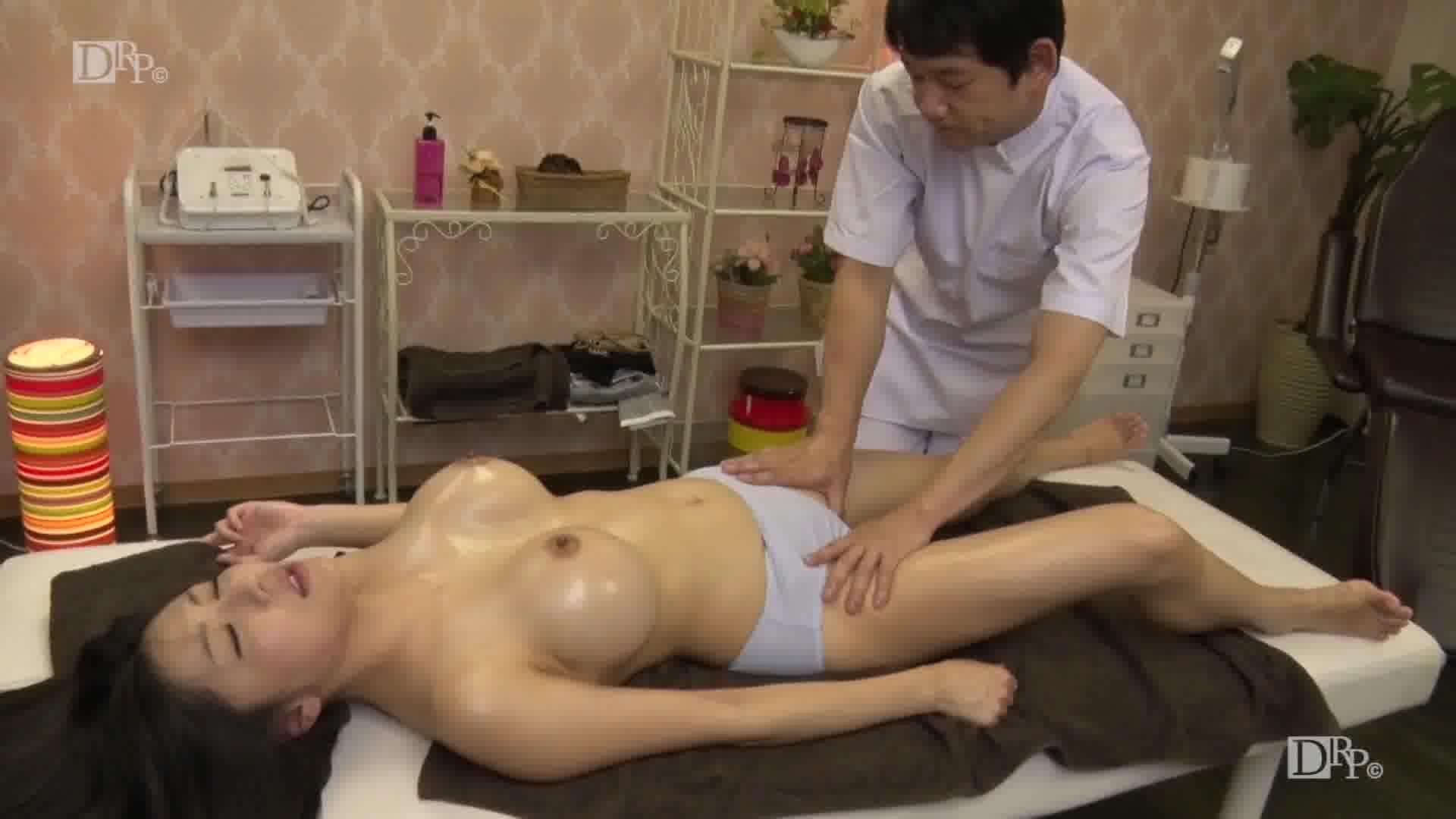 極上セレブ婦人 Vol.14 - 仲間あずみ【巨乳・バイブ・中出し】