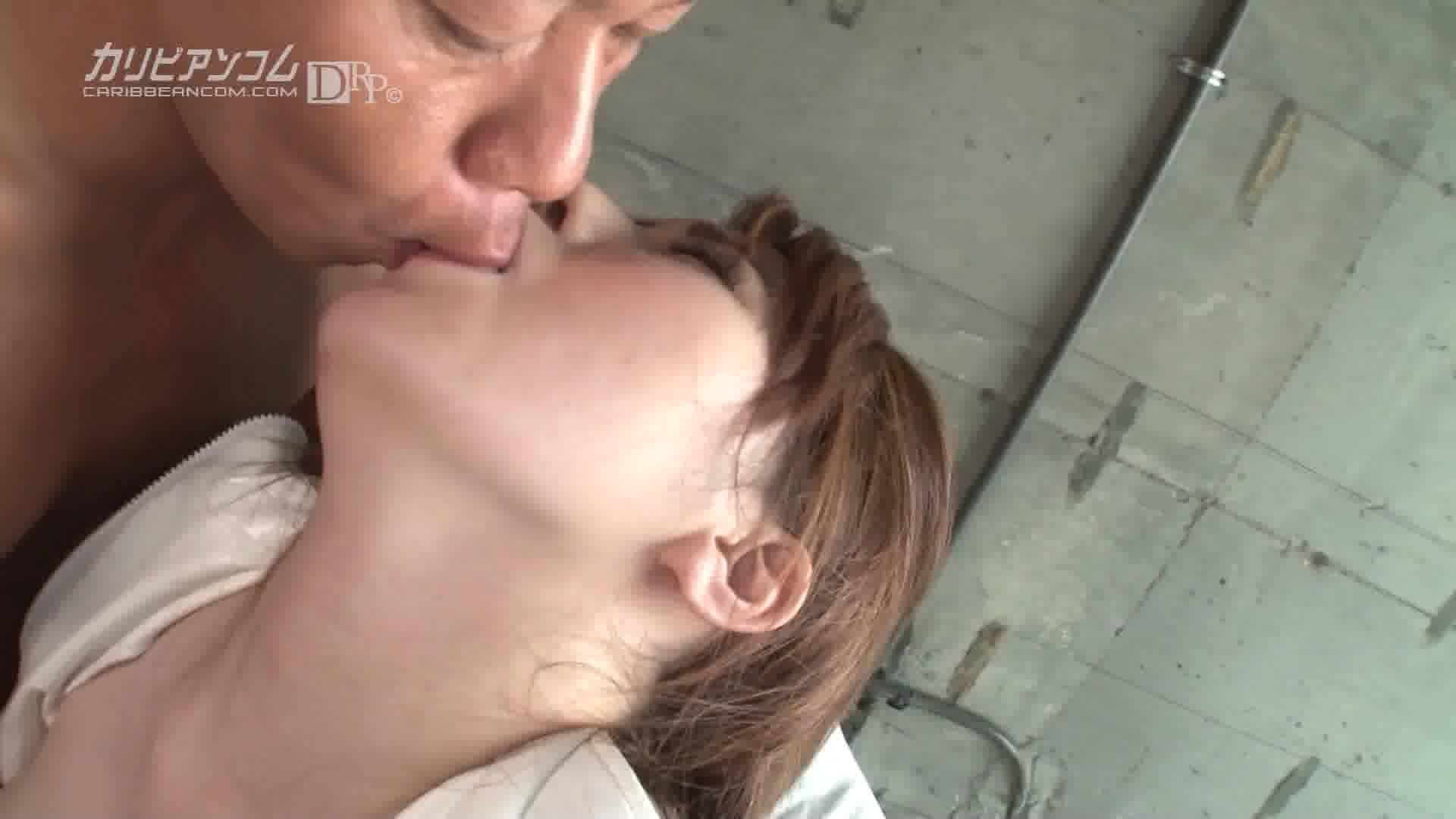 働くオンナINCIDENT ~キャンペーンガール:一ノ瀬麗花のCASE~ - 大空美緒【コスプレ・ハード系・パイパン】