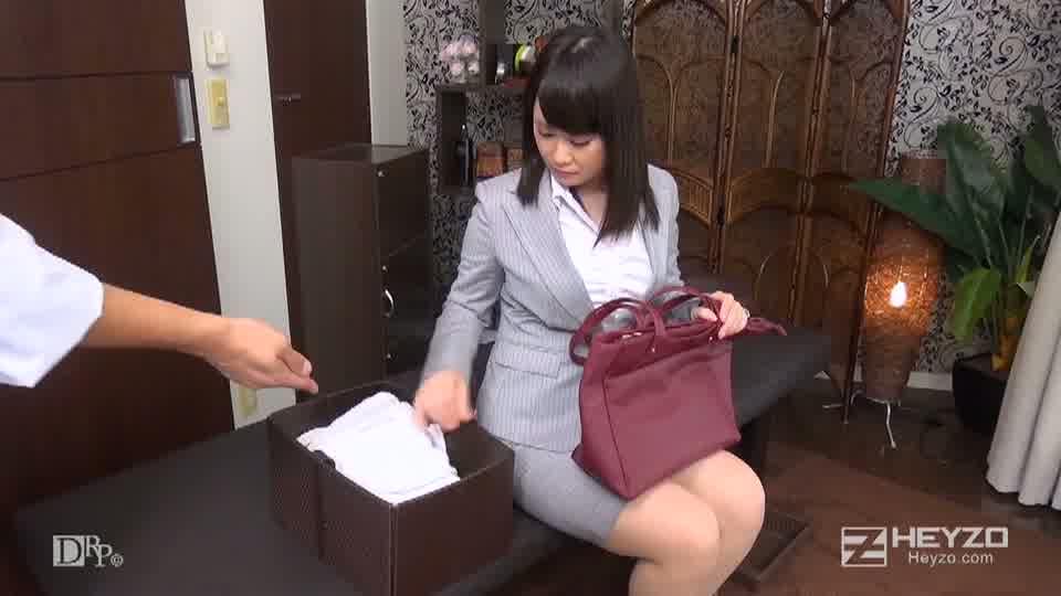 財布忘れちゃったので。。。カラダで払います - 瀬戸愛莉【マッサージ 】