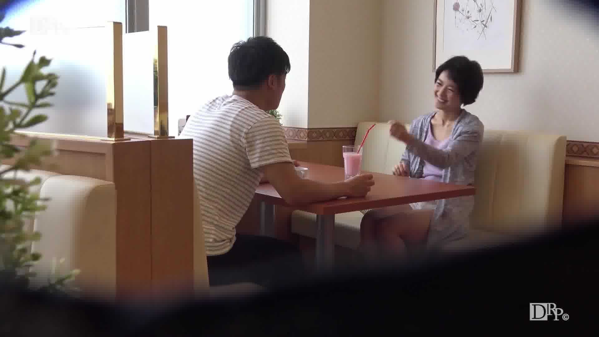 女優魂 ~人気AV女優にガチナンパモニタリング~ – 羽田真里【パイパン・スレンダー・中出し】
