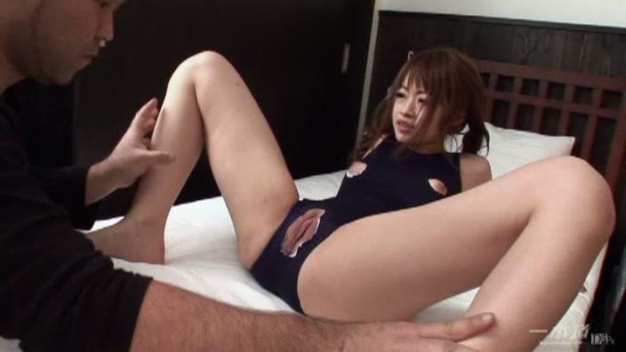 スジッ娘倶楽部 会員No.4【アリス】
