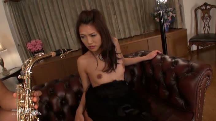 裸演奏 〜第7回演奏会・サックス〜【牧村京香】