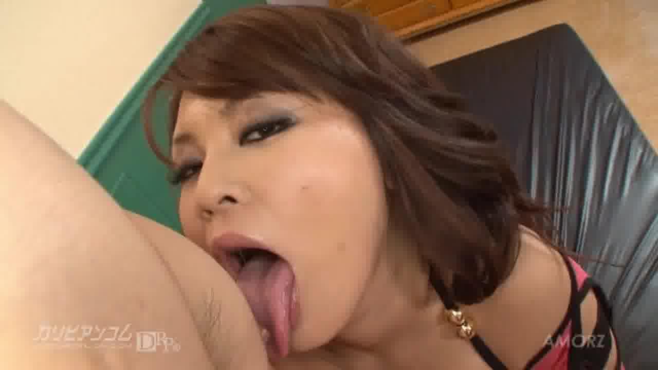 爆乳処理班 後編 - 愛あいり【巨乳・乱交・中出し】