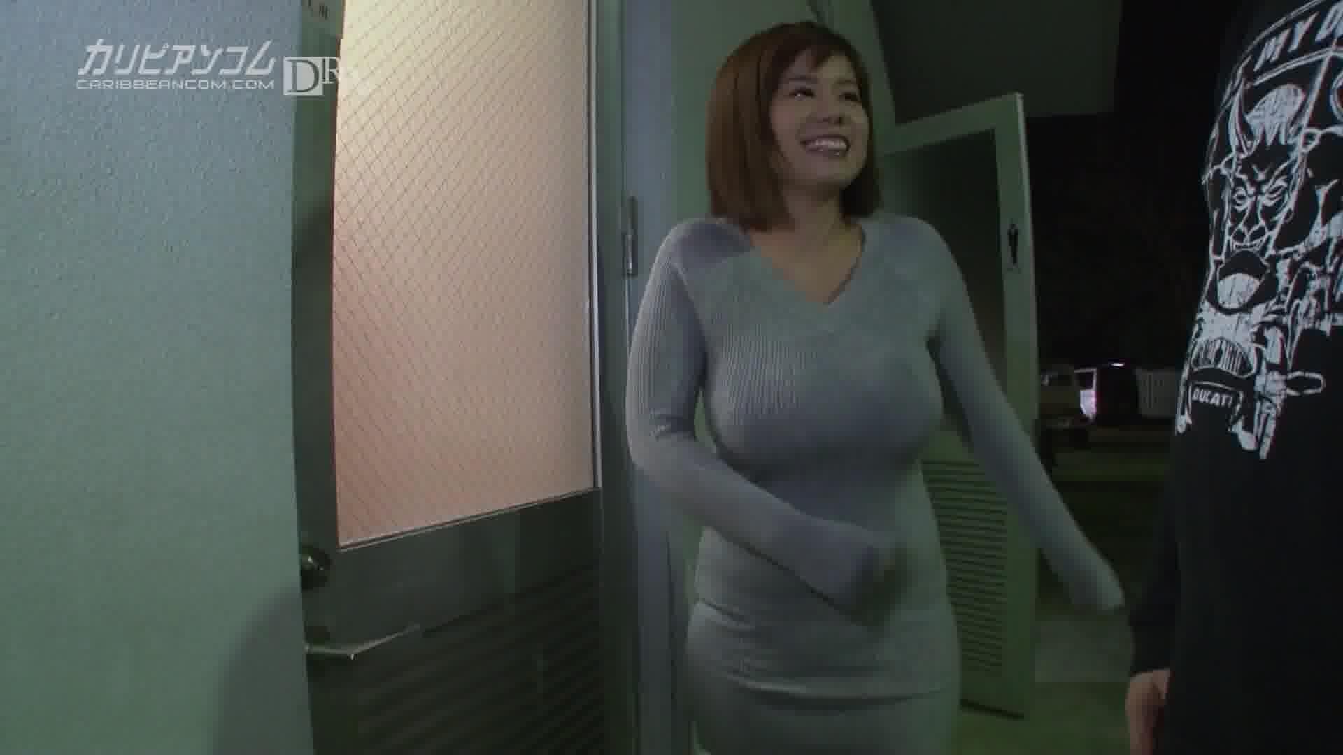 THE 未公開 ~カメラの前でおしっこ発射~ - 北嶋あん【巨乳・放尿・ギャル】