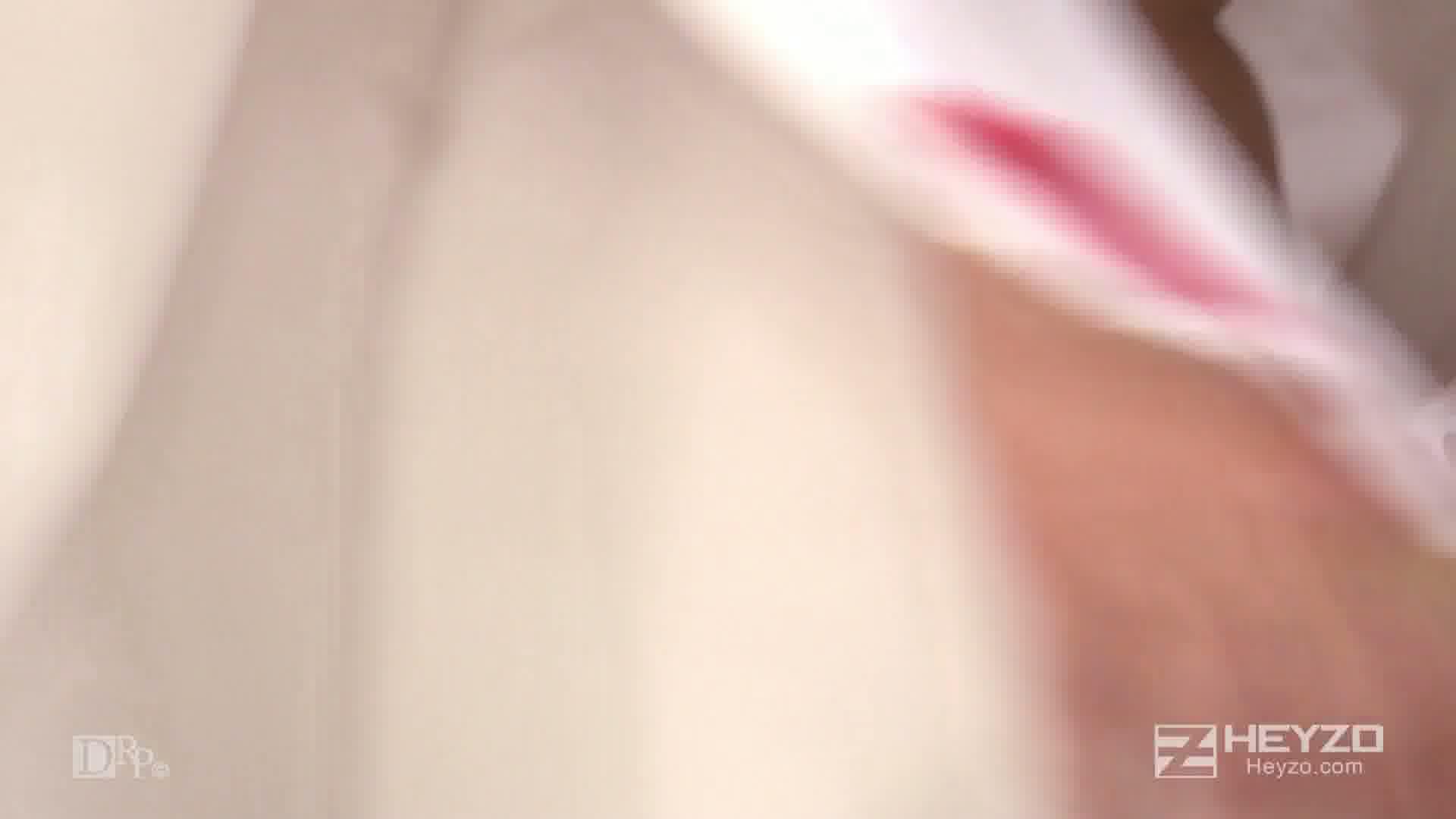 ドピュっと初ハメ!キュートな巫女に生中出し!! - 西野あこ【絡み ベロチュー フェラ クンニ 69】