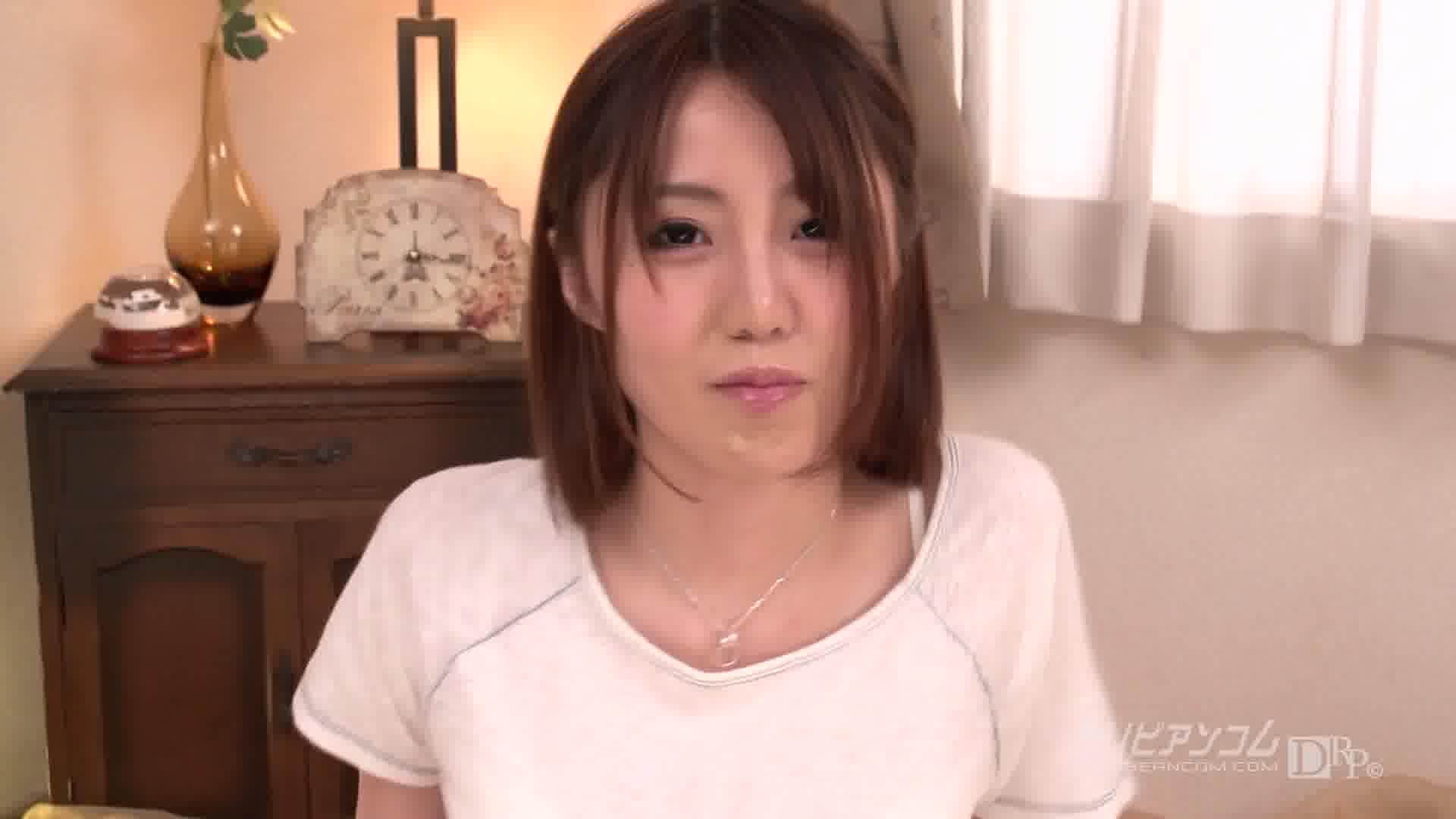 Debut Vol.19 ~生でおチンチン入れるのは初めて~ - 綾瀬なるみ【美乳・スレンダー・中出し】